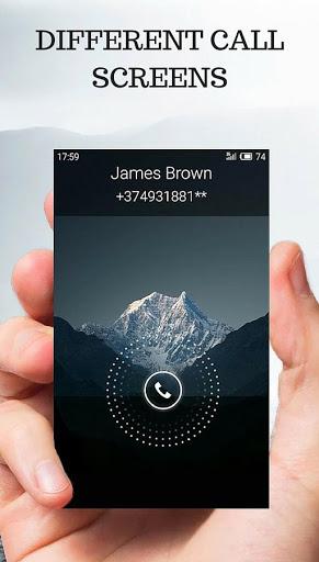 Dialer & Call Screen for Coolpad Defiant - free download APK file