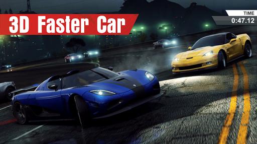 Car Games Hill Racing
