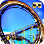 icon VR Crazy Rollercoaster