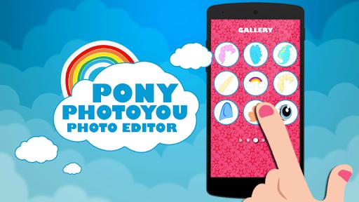 Pony Photo You Editor