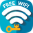 icon Free WiFi Connected 1.0.14