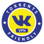 icon VK VPN - Vilna Kraina for LG U