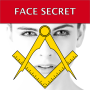 icon Golden Ratio Face - Face Rater