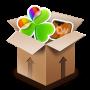 icon ThemeX: Extract Launcher Theme