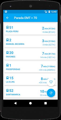 Madrid Metro   Bus   Cercanias