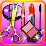 icon Princess Salon: Make Up Fun 3D