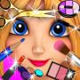icon Make Up Games Spa: Princess 3D