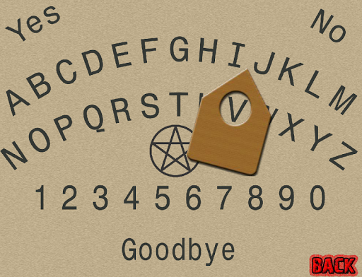 Free download Ouija Board APK for Android