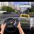 icon Taxi VAZ LADA Simulator 2.3