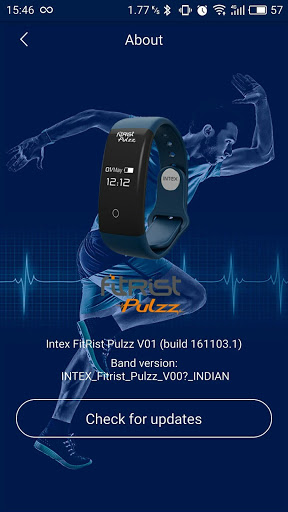 FitRist Pulzz