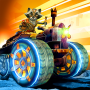 icon Steampunk Racing