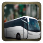 icon City Bus Parking