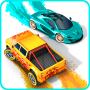 icon Splash Cars