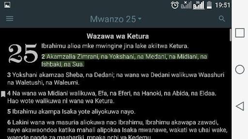 Free Download Biblia Takatifu Swahili Bible Apk For Android