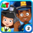 icon My Town Police Freemium 2.96
