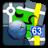 icon GeoGet Database for Locus 4.1.1