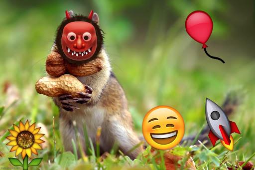 Emoji Photo Sticker Maker Pro for Vivo Y69 - free download