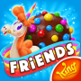 icon Candy Crush Friends