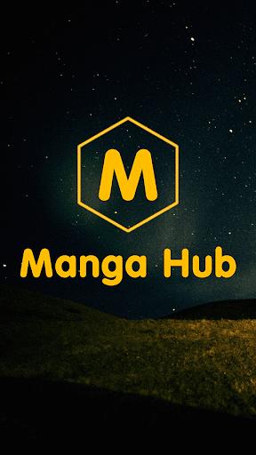 Manga Hub - Best Manga Reader Online Offline FREE