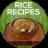 icon Rice Recipes 21.3.0