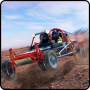 icon Off-Road Buggy Rally Racing