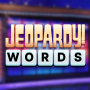 icon Jeopardy Words