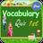 icon Vocab Quiz 1st 1.2