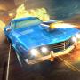 icon Whirlpool Car Death Race