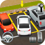 icon Prado Car Parking Challenge