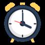 icon Hourly Talking Alarm Clock