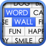 icon Word Wall - Association Game