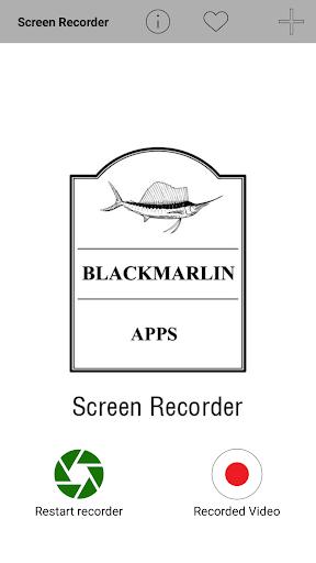Screen Recorder For Lollipop