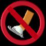 icon aha!Smokefree