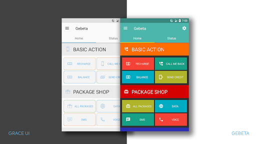 Free download Gebeta APK for Android