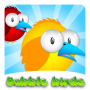 icon Bubble Birds