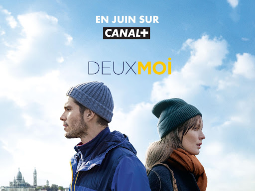 myCANAL, the TV by CANAL