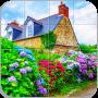 icon Tile Puzzle France