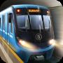 icon Subway Simulator 3D