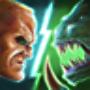 icon Soldier vs Aliens
