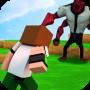 icon Pixel Ben Battle Alien