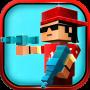 icon Real Pixel Commando