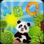 icon Panda Preschool Activities