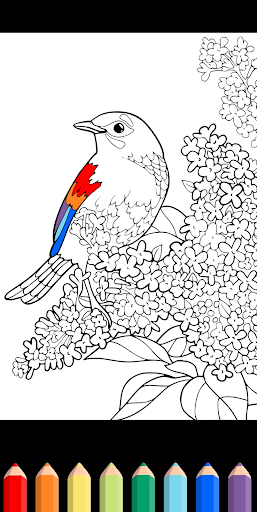 Free download Coloring Book APK for Android