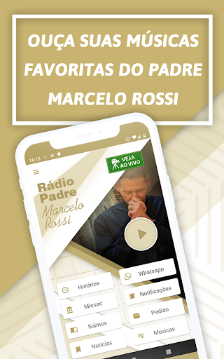 Father Marcelo Rossi