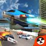 icon Car Racing - High Speed 2016