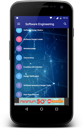Software Engineering for tecno W5 - free download APK file