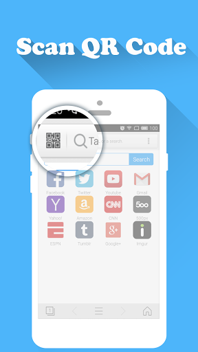 Browser for Meizu Pro 6 Plus - free download APK file for