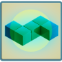 icon Blockout 3D FREE
