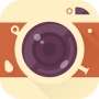 icon Retro - Image Editor for LG U