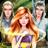 icon Fantasy Love Story Games 20.1